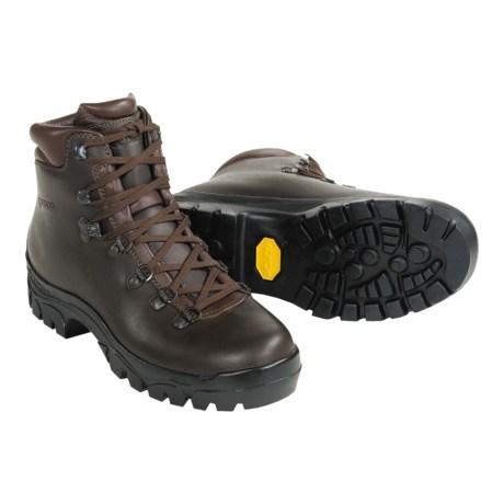 AKU-USA Granite Backpacking Boots (For Women)