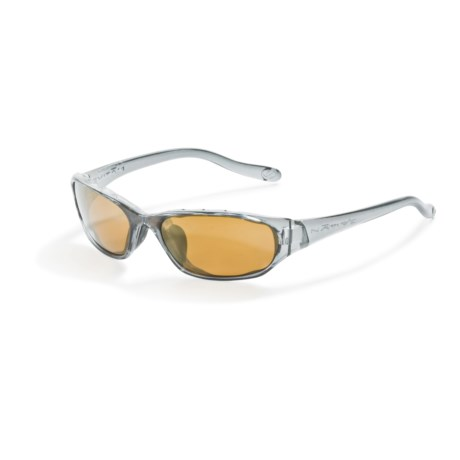 Native Eyewear Native Throttle Sport Sunglasses - Polarized