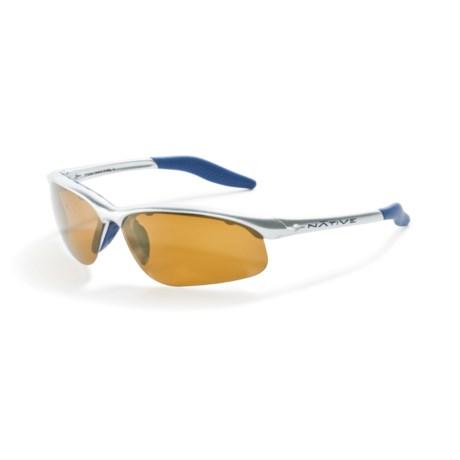 Native Eyewear Hard Top XP Sport Sunglasses - Polarized, Interchangeable Lens