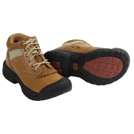 Twisted X Boots All Around Work Boots (For Women)