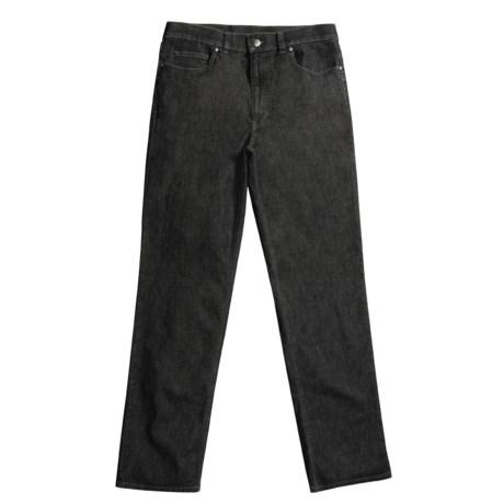 Hiltl Premium Denim Stonewashed Jeans (For Men)