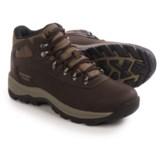 Hi-Tec Altitude Base Camp Hiking Boots - Waterproof (For Men)