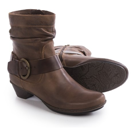 Pikolinos Brujas Ankle Boots - Leather (For Women)