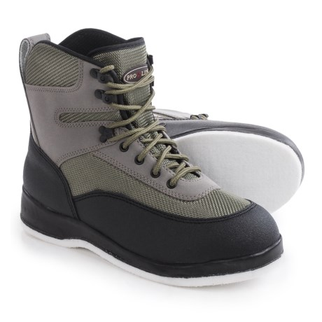 Pro Line Clear Creek Wading Boots - Felt Sole (For Men)