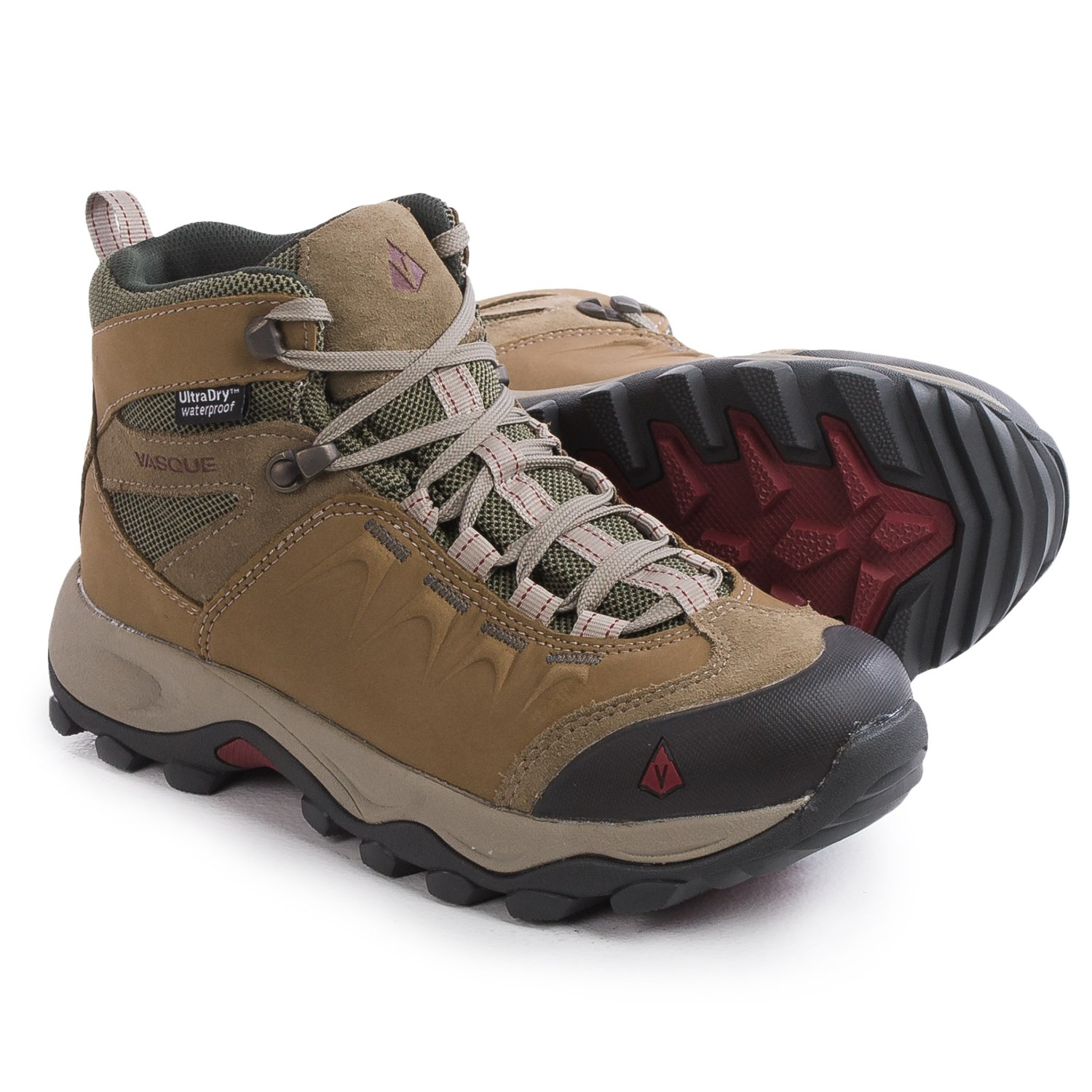 vasque vista ultradry hiking boots for 145jf save 38
