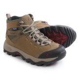 Vasque Vista UltraDry Hiking Boots - Waterproof, Leather (For Women)