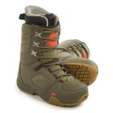 Rome Smith Snowboard Boots (For Men)
