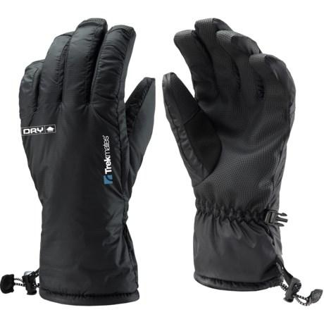 Trekmates DRY Glaramara Gloves - Waterproof (For Men)