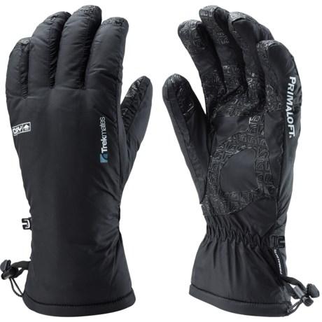 Trekmates Kinder PrimaLoft® Gloves - Waterproof, Insulated (For Women)