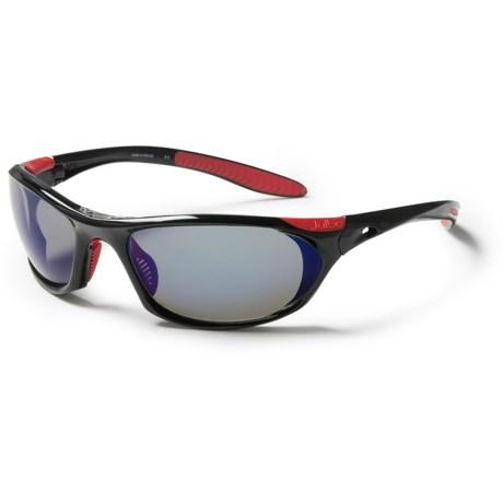 Julbo Race Sunglasses - Polarized, Photochromic Lenses