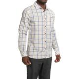 Craghoppers Essien Shirt - UPF 30+, Long Sleeve (For Men)