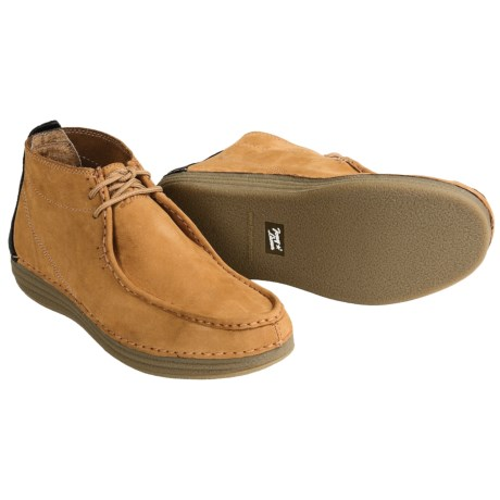 Tony Lama Ranchin Chukka Boots (For Men)