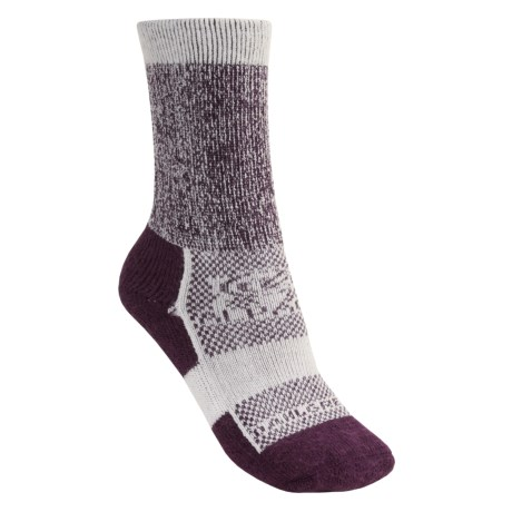 Dahlgren Alpaca Heavyweight Backpacking Socks - (For Women)