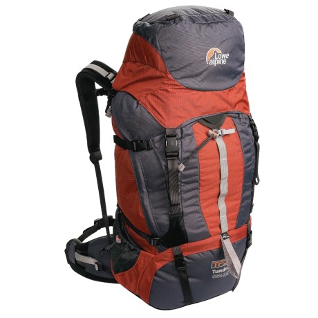 Lowe Alpine TFX Tundra 65+15 Backpack - Internal Frame
