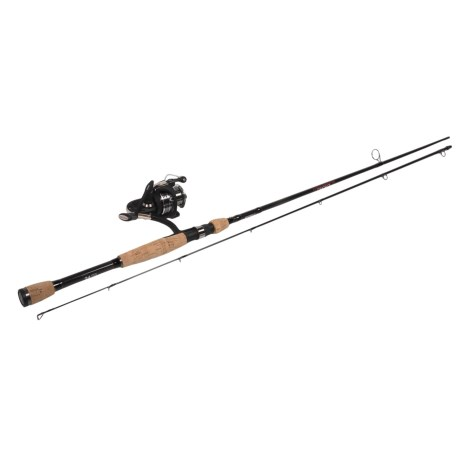 Mitchell 300/70M2 Rod and Reel Combo - 2-Piece