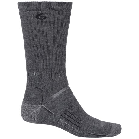 Point6 Boot 1806 Socks - Merino Wool, Mid Calf (For Men)