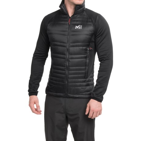 Millet Hybrid Heel Lift Jacket - Insulated (For Men)