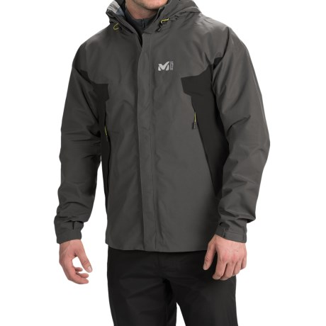 Millet Montets Gore-Tex® Jacket - Waterproof (For Men)