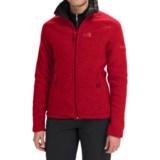 Millet LD Wilderness Fleece Jacket (For Women)