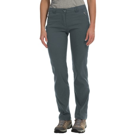 Craghoppers Kiwi Pro Stretch Pants - UPF 40+ (For Women)