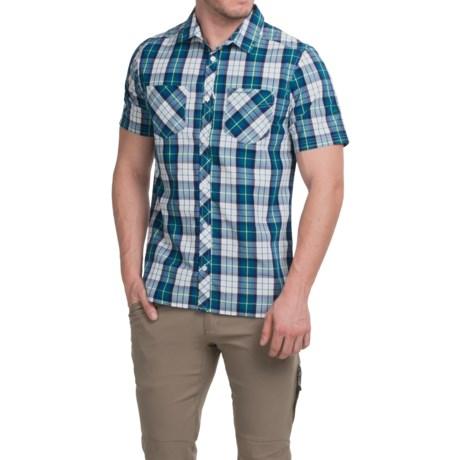 Craghoppers Kalifa Shirt - UPF 30+, Short Sleeve (For Men)