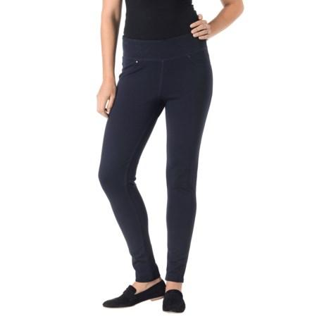 JAG Ricki Leggings - Ponte Knit (For Women)