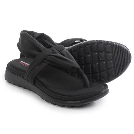 Skechers Breeze Low Studio Sport Sandals (For Women)