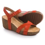Clarks Temira Compass Wedge Sandals (For Women)