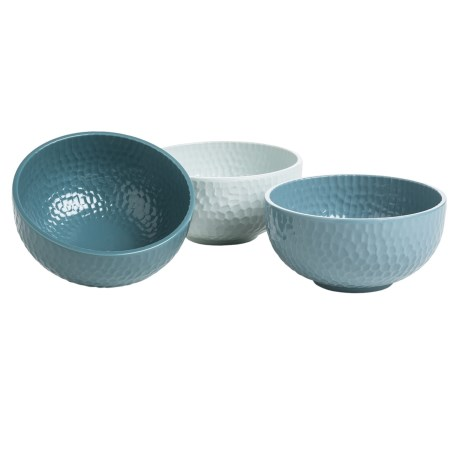 Knack3 Cape Cod Collection Dipping Bowls - Set of 3