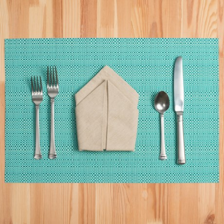 Knack3 Woven Textilene Placemat