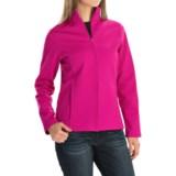 Bonded Fleece Jacket (For Women)