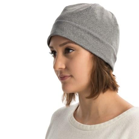Grand Sierra Sport Fleece-Lined Beanie (For Women)