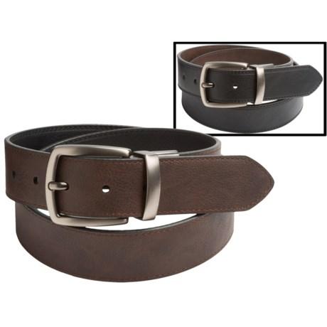 Columbia Sportswear Reversible Leather Belt (For Men)