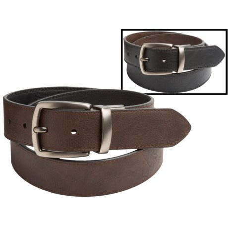 Columbia Sportswear Reversible Leather Belt (For Men)