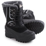 Itasca Snow Kicker Snow Boots - Insulated (For Toddlers)