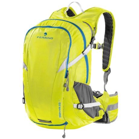 Ferrino Active Zephyr 22+3 Backpack - Internal Frame