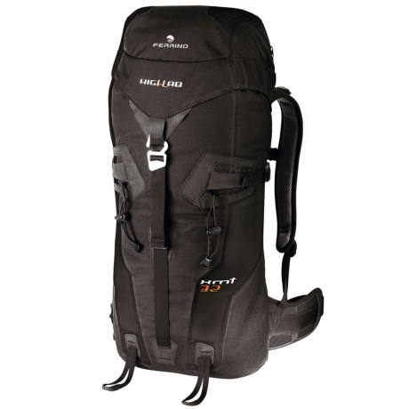 Ferrino Highlab XMT 32L Backpack - Internal Frame