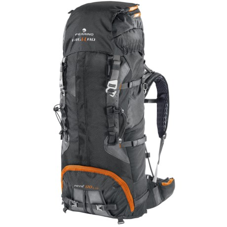Ferrino Highlab XMT 80+10 Backpack - Internal Frame