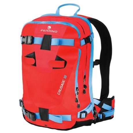Ferrino Crusade 18 Backpack