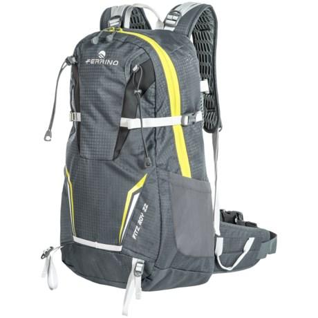 Ferrino Fitzroy 22 Backpack - Internal Frame