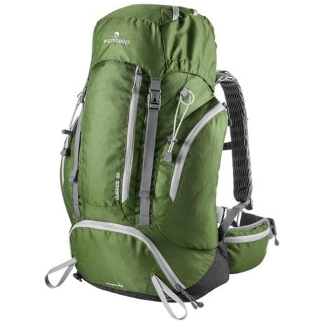 Ferrino Trekking Durance 30L Backpack - Internal Frame