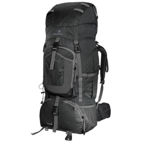 Ferrino Overland 80+10 Backpack