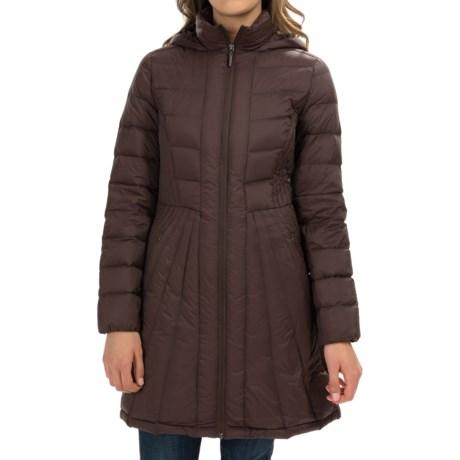 Weatherproof Packable Down Jacket (For Women)