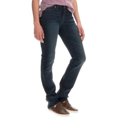 Lucky Brand Hayden Jeans - Straight Leg (For Women)