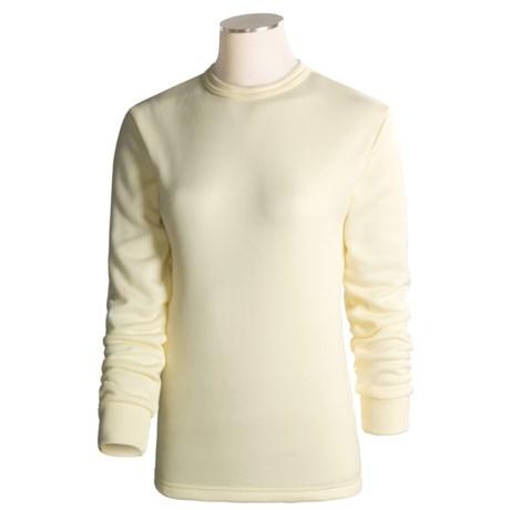 warmest long underwear I have worn - Review of Kenyon Polarskins ...