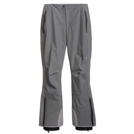 Mountain Hardwear Piste Pants - Insulated (For Women)