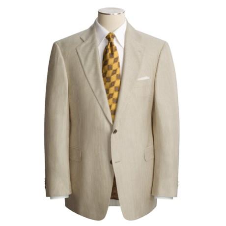Arnold Brant Striped Sport Coat (For Men)