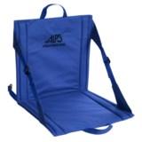 ALPS Mountaineering Weekend Folding Chair