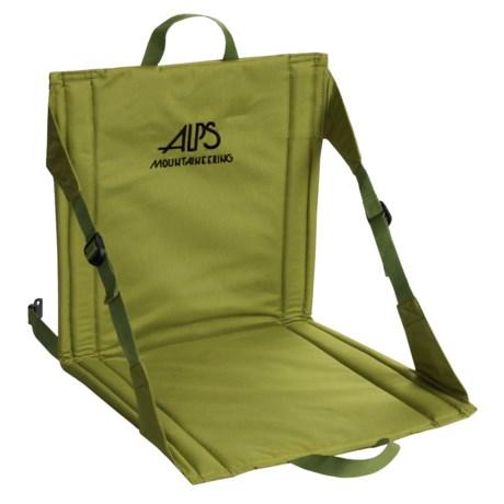 ALPS Mountaineering Mountaineering Weekender Folding Chair