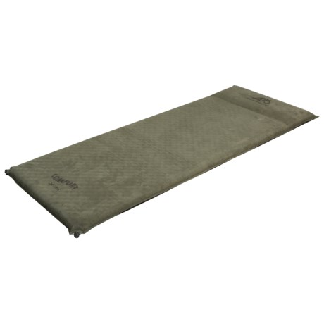 ALPS Mountaineering Alps Mountaineering Sleeping Pad - Comfort Series, Extra-Long